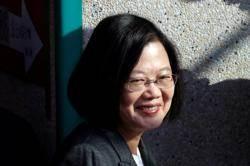 英國學者:蔡英文勝選 北京可能三管齊下