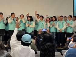 政黨票破158萬票送她進國會  蔡壁如:發揮監督力量