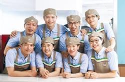 臺灣服務業大評鑑-  金牌企業系列報導-連鎖西式速食摩斯漢堡 創新服務感動顧客