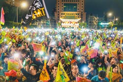 卓榮泰表示 陳樹菊有權支持任何人