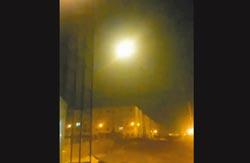 網傳飛彈擊中影片 德黑蘭否認美加英澳認定 伊朗誤射烏航客機