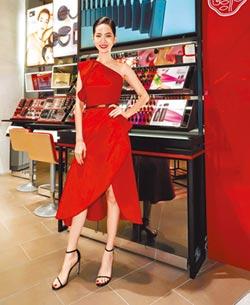 頂級美妝斥資千萬打造旗艦店曾之喬美麗關鍵 全靠最強妝備