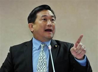 台南立委選舉 王定宇贏了柱柱姐 自行宣布當選!