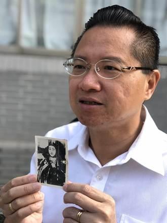 台中七選區國民黨莊子富自行宣布敗選