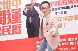 昔預言韓國瑜將贏60萬票 詹惟中遭打臉駁:憑直覺