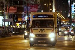 香港再增7例疑似武漢肺炎!最年輕僅3歲