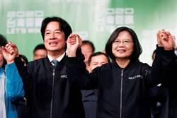 蔡大勝 南華早報:台美陸糾葛更複雜