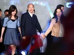 游盈隆:韓國瑜為國民黨立下戰功 不能輕言抹煞