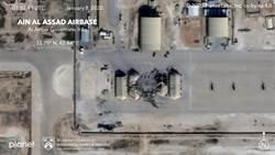 伊朗炸伊拉克基地 美軍沒死傷揭密