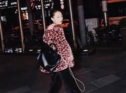 老鼠愛起司! Longchamp推出俏皮限量包