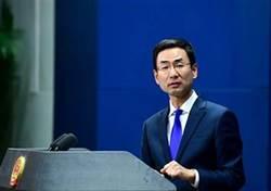 陸外交部:反對大陸的建交國 與台灣有官方往來