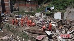去年大陸自然災害直接經濟損失逾1.4兆
