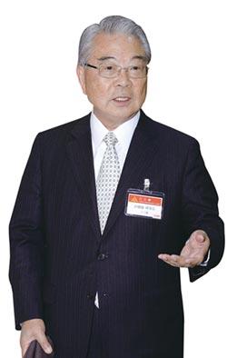 三三會理事長許勝雄:打造良好投資環境是首要目標