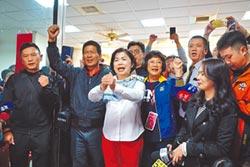 走基層 接地氣 贏人和楊瓊瓔復仇 969票險勝洪慈庸