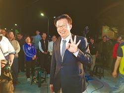 洪秀柱含恨敗選台南立委選戰 民進黨揮全壘打