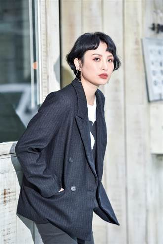 專訪/魏如萱抒發對已逝父親、盧凱彤等思念寫歌淚崩