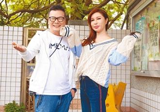 利菁人生第一票 自爆對不起爸爸56歲詹惟中第一投竟帶選舉公報出門