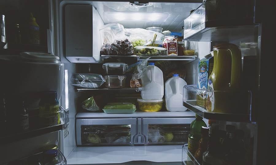 剩菜怎保存?專家曝用這個包超危險(圖片取自/達志影像)
