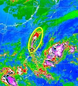 菲律賓火山影響台灣?氣象局:目前尚無影響