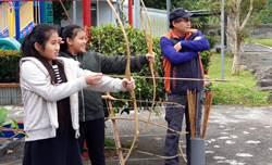 泰源國小秀本土教育學習成果 閩南、阿美族語「攏嘛通」