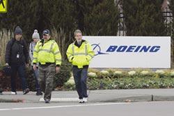 波音737 Max停產… 零件供應商勢必銳 無奈裁員2,800人