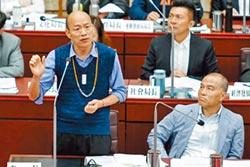 綠操作5月罷免 議會表現成生死門 韓再拚 市長保位戰