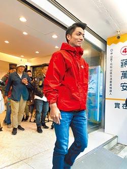2022台北市長 蔣萬安實力強 藍營第一人選