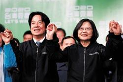 民進黨下一步,進步或退步?