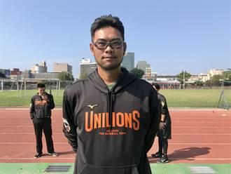 中職》羅錦龍轉教練出國進修 點名看好林子崴