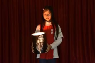 「心算神童」手作台味燈籠 亮出寶島圖樣超吸睛