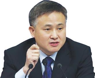 潘功勝:跨境資本流入將趨勢性增長