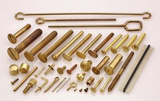 元祥銅合金線材 抗張強度高、導電佳