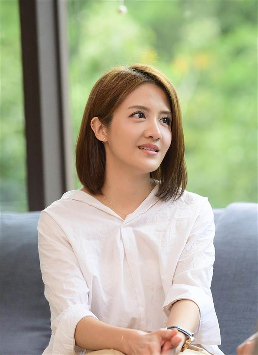 李宣榕在《女力報到》的潘朵拉一角深獲觀眾喜愛。(TVBS提供)
