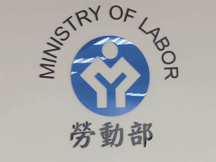 勞動部今天發布「108年育嬰留職停薪期滿復職關懷調查」,發現雖然可以回到原事業單位,但有8.3%沒有返回原本工作職位。(林良齊攝)