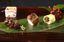 日式烤鰻吃出法國味 九州百年名店傳人來台獻藝
