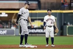 MLB》洋基球迷怒吼:阿土伯交出MVP