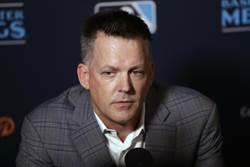 MLB》辛屈首度發聲:時間證明冠軍沒汙點