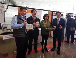 協助南台灣產業升級 工研院展現30項亮點成果