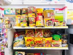 超市商品故意不排整齊?大有玄機