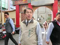 黃偉哲證實 南市府小內閣2、3名局處首長將異動