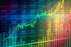 美股漲升 標普和那指再創新高