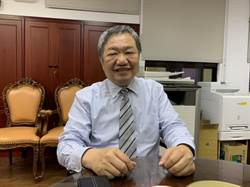 國民黨代理主席 新北議長:曾銘宗是適合人選