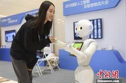2022年大陸人工智慧產業規模逼近300億美元