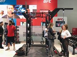 岱宇奪UFC授權 北美市場拳力出擊