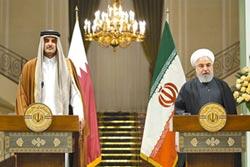 美圖推翻伊朗政權 恐遭硬碰硬