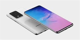 三星新摺疊機名稱提前曝光 或為Galaxy Z Flip