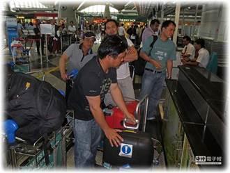 台旅客遭馬國遣返 業者:出國前詳查各國入境規則