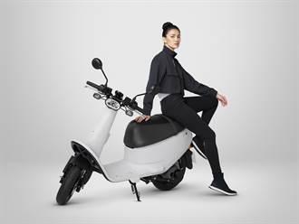 Gogoro VIVA Lite 新款上市 靠補助最低NT$32480