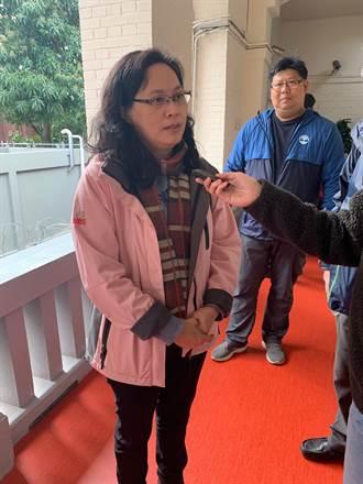 賴香伶點名這部會首長應調整 呼籲內閣改組別派系分贓