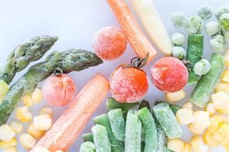 好市多冷凍蔬菜值得買?研究:營養素更高